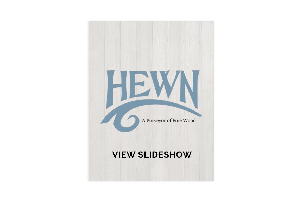 hewn-1